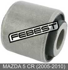 Arm Bushing For Rear Rod For Mazda 5 Cr (2005-2010)