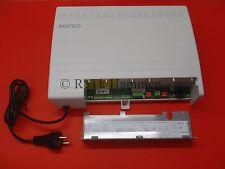 Agfeo AS151 Plus Telefonanlage AS 151 + TK-Anlage Rechnung_MwSt TK Anlage ISDN