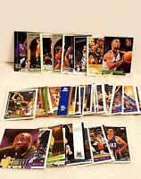 Milwaukee Bucks NBA Basketball Cards, 40 ORIGINAL Cards Giannis Antetokounmpo