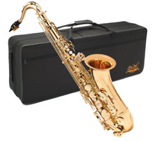 Jean Paul USA TS-400 Intermediate Tenor Saxophone