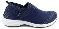 Sanita Wave Reef in Navy (Art:18090313) - Work Shoes
