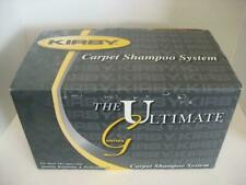 Genuine Kirby Generation G5 G6 Ultimate Carpet Shampooer System - Complete LN