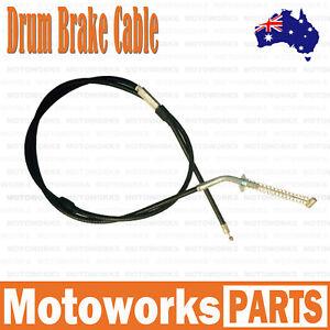 1100mm Front Drum Brake Cable 50cc 110cc 125cc Quad Dirt Bike ATV Buggy 1
