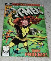 Uncanny X-Men #135 VF- 7.5, Dark Phoenix Saga