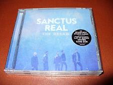 """Sanctus Real """"The Dream""""Lay it Down""""On Fire"""" 2014 Matt Hammitt  MINT!!"""