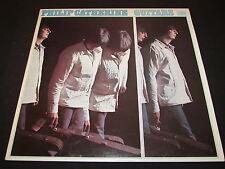 "PHILIP CATHERINE   GUITARS   ATLANTIC ATL 50193   1975   GERMANY   LP 33T 12"""