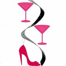 HEN NIGHT PARTY SHOE DECORATIONS HEN NIGHT PARTY HANGING DECORATIONS