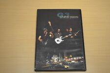 G3 JAM SESSIONS ( JOE SATRIANI, STEVE VAI, JOHN PETRUCCHI)   LIVE DVD