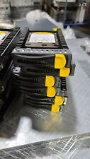 "WD Western Digital VelociRaptor 600GB SATA HDD 10K RPM 2.5-3.5"" WD6000HLHX Drive"