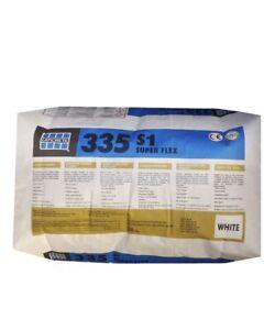 Laticrete 335 Superflex 20kg Flexible Tile Adhesive White Standard Set S1