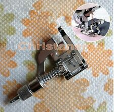 2pcs Snap on Blind Stitch Foot Presser For Brother, Janome, Singer etc.