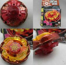 Beyblade Metal Fusion 4D Spinning Top Toy Kids Party Bag Fillers Yellow BB89