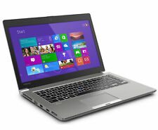 Toshiba Laptops and Notebooks