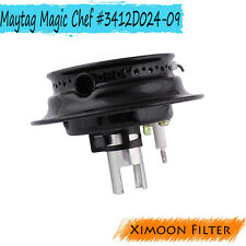 Replacement Head Assembly Oven Gas Range Stove for Maytag Magic Chef 3412D024-09