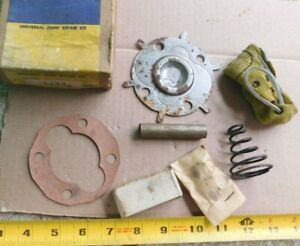 NEW U-JOINT REPAIR KIT FOR VINTAGE CHRYSLER DODGE DESOTO PLYMOUTH +MORE