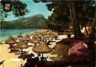 CPA Espagne-Mallorca-Formentor-Détail de la plage (323492)