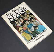 The World of Keane: Thirty-Two Paintings and Drawings