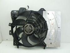 2006 PEUGEOT 207 1.6 HDi RADIATOR FAN 9680102880