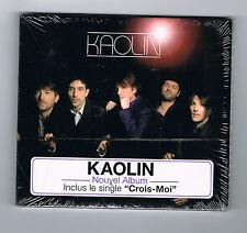 KAOLIN - CD 12 TITRES - 2010 - NEUF NEW NEU