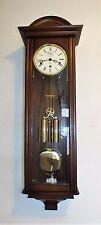 110cm H Moderne KIENINGER GERMANY Wiener Vienna Regulator - WESTMINSTER MELODIE