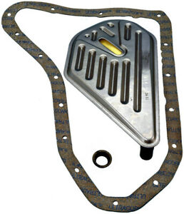 Auto Trans Filter-Oil Pan Gasket Fram FT1047A