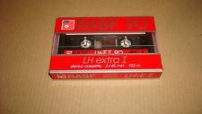 BASF 90 LH Extra I Stereo Cassette Factory Sealed