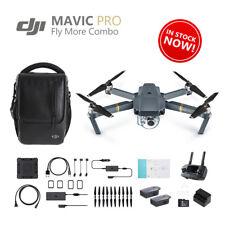 Snelle levering DJI Mavic Pro Fly Meer Combo 4K 12MP Camera Drone Op voorraad