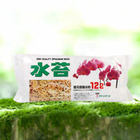 12L Natural Sphagnum Moss Nutrition Organic Fertilizer for Phalaenopsis Orchid