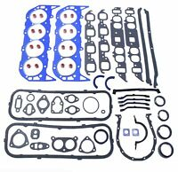Chevy 305 1981-85 Felpro gaskets//King rod//main bearings Se Habla Espanol