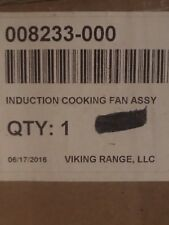 Viking Induction Cooking Fan Assembly 008233-000