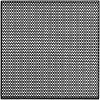 Visaton Schutzgitter Effect 80 1 Paar 090235