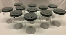 11 Alpha Security Jar Case Container Keeper