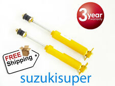 MJ  Mitsubishi Triton UTE Front big bore HD Nitrogen Gas Shock Absorber 2WD
