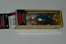 Rapala FR 5 SB Silver Blue Fat Rap Ireland Fishing Lure