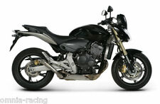 Scarico Akrapovic Megaphone Titanio Honda CB 600 F Hornet 2007/2013 Exhaust GP