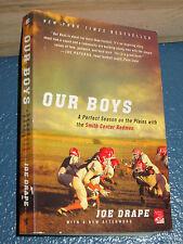 Our Boys by Joe Drape FREE SHIPPING 9780312662639 (football)