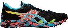 Asics Gel Noosa Tri 12 Womens Running Shoes - Black