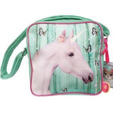 NEW DE KUNSTBOER Square Shoulder Bag - Unicorn