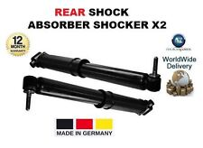FOR RENAULT MEGANE 2 SPORT TOURER 2003-->ON NEW REAR SHOCK ABSORBER SHOCKER X2