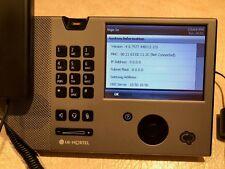 LG-NORTEL IP 8540 OFFICE BUSINESS PHONE USA Touchscreen