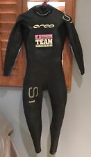 ORCA WOMEN'S FULL TRIATHLON WETSUIT