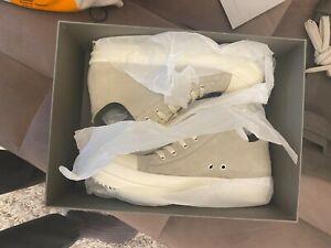 Rick Owens Mainline Ramones sneakers 42EUR