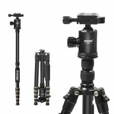 ZOMEI Z669 Lightweight Aluminium Tripod Monopod Travel for Canon Nikon Camera