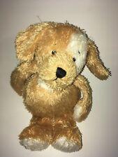 "GANZ Heritage Collection Brown And White Dog 13"" Plush Stuffed Animal"