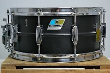 "1970s Ludwig 6.5x14 ""Supraphonic"" Snare Drum"