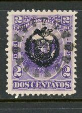 Peru Chile Occupation- Scott N12- Mute Cancel