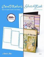 CardMaker's Sketch Book: Ideas to Inspire Creative Card Designs