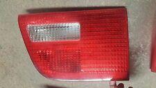 BMW E53 X5 00 01 02 9/03 TAIL GATE LIGHT / REVERSE LIGHT RIGHT HAND SIDE
