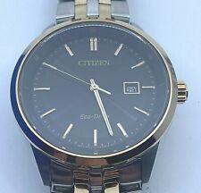 Citizen Corso Eco-Drive Men's Watch BM7256-50E