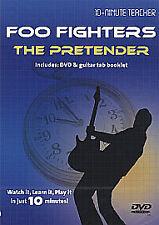 Ten Minute Teacher - Foo Fighters - The Pretender [DVD], New DVD, ,  MULTIBUY